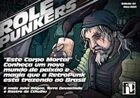 RolePunkers #1: Este Corpo Mortal