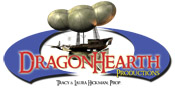 Dragonhearth Productions
