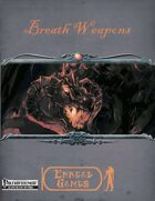 [PFRPG] Breath Weapons