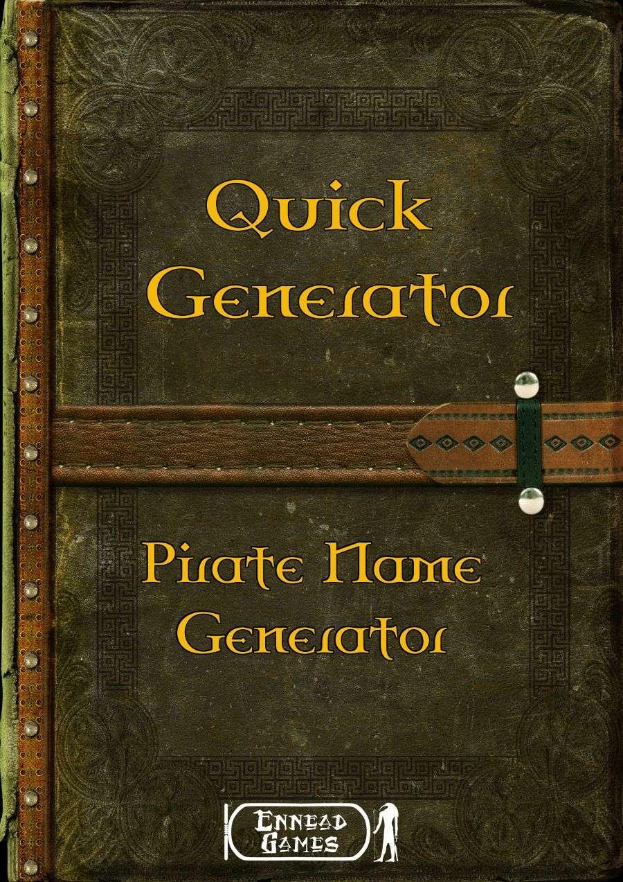 piraten name generator deutsch