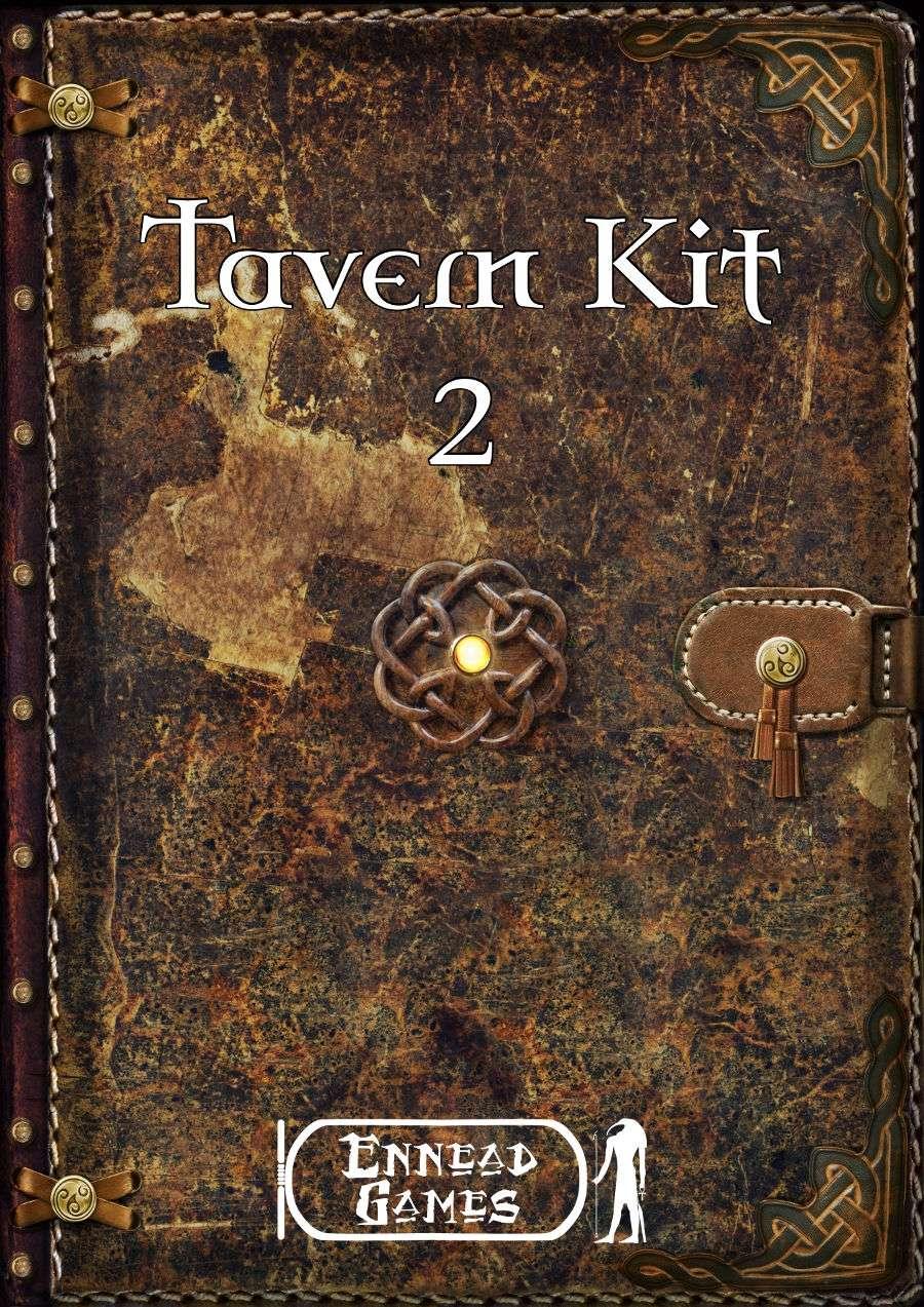 Tavern Kit 2