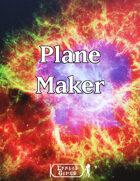 Plane Maker