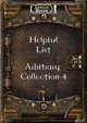 Helpful List Arbitrary Collection 4