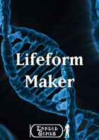Lifeform Maker