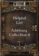 Helpful List Arbitrary Collection 8