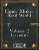 Name Maker Real World Volume 2 - German
