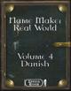 Name Maker Real World Volume 3 - Danish