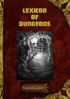 Lexicon Of Dungeons