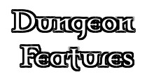 Dungeon Feature