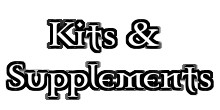 Kits & Supplements