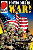 Pronto Goes to War