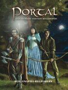 PORTAL - Fantasy-Rollenspiel
