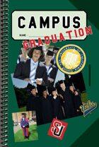 Graduation - supplément pour Campus (D6 Intégral)