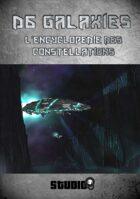D6 Galaxies : l'Encyclopédie des Constellations