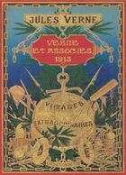 Verne et Associés, 1913
