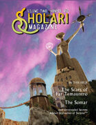 Sholari Magazine, Volume 2, Number 1