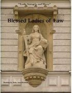 Mythos: Blessed Ladies of Law