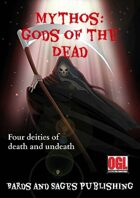 Mythos: Gods of the Dead