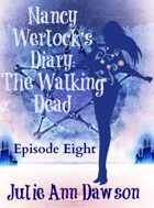 Nancy Werlock's Diary: The Walking Dead