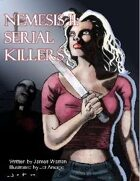 Nemesis II: Serial Killers