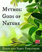 Mythos: Gods of Nature