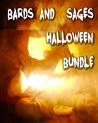 Halloween 2019 [BUNDLE]