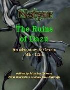 Neiyar: The Ruins of Dazu
