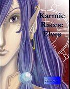 Karmic Races: Elves