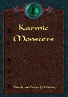 Karmic Monsters