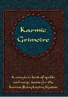Karmic Grimoire