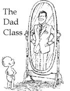 The Dad Player Class