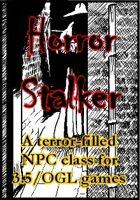 Horror Stalker