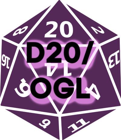 d20/OGL