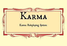 Karma Roleplaying System