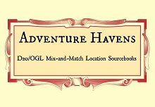 Adventure Havens