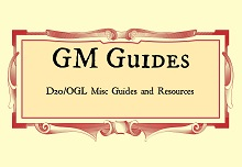 GM Guides