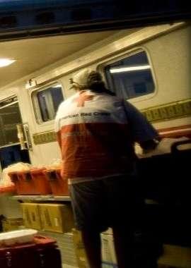 Red Cross Hurricane Sandy Relief Charity Bundle [BUNDLE]