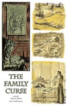 The Family Curse (9 of 16 in UNFASHIONED CREATURES, A Frankenstein Anthology)