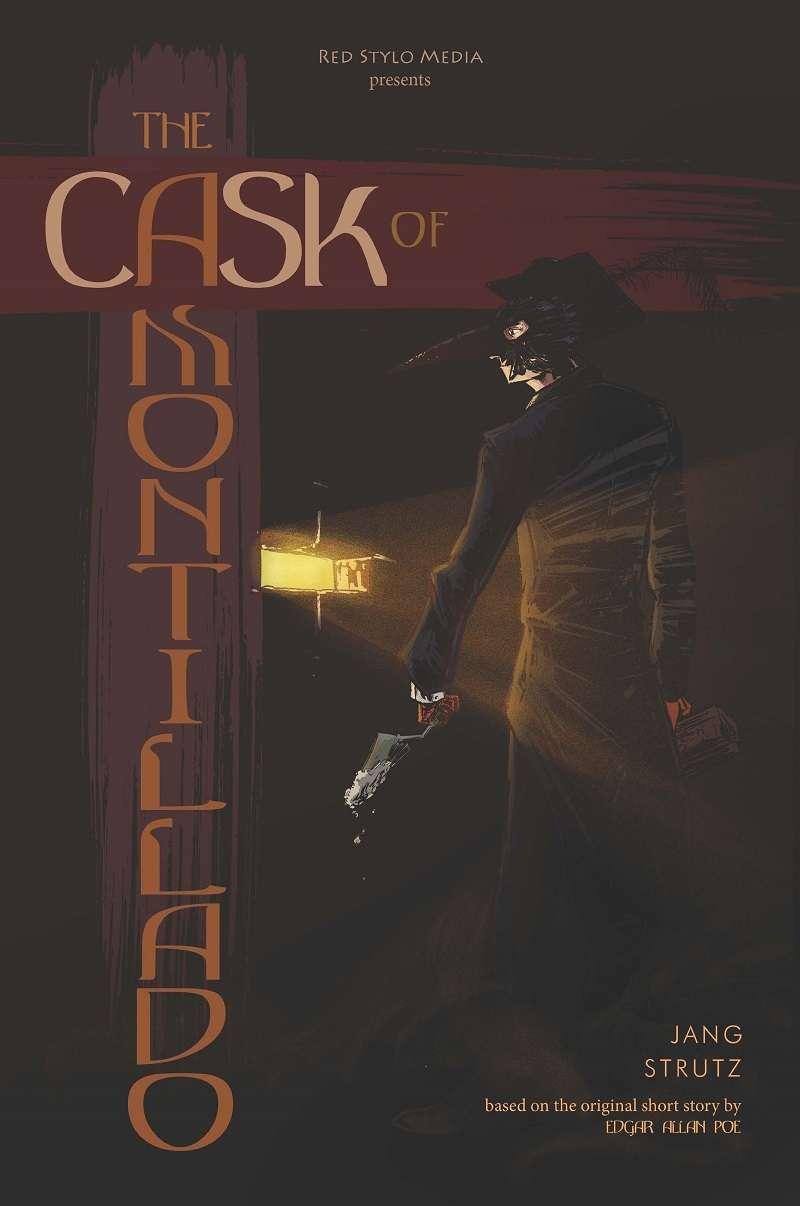 critical essay the cask of amontillado