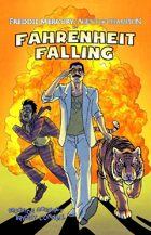 Fahrenheit Falling (12 of 16 in KILLER QUEEN, A Comic Anthology)
