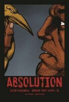 ABSOLUTION (5 of 7 in The Poe Twisted Anthology)