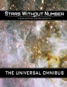 Stars Without Number Universal Omnibus