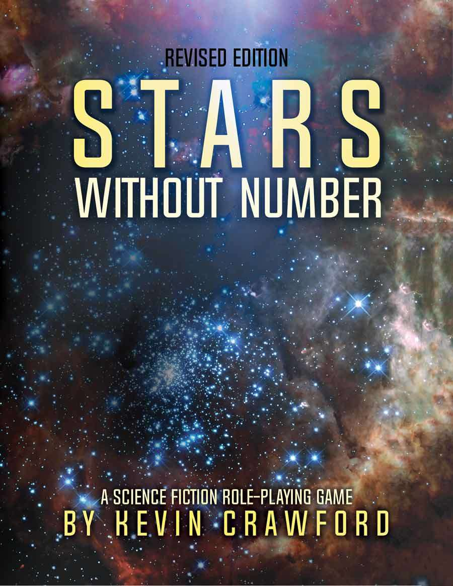 Stars Without Number: Revised Edition