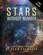 Stars Without Number: Revised Edition (Free Version)