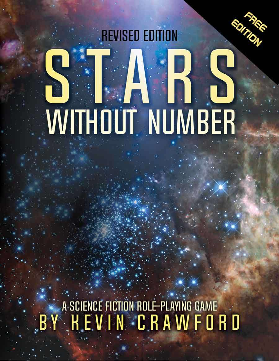Stars Without Number: Revised Edition (Free Version) - Sine