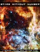 Stars Without Number: Free Edition
