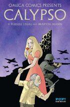 Omega Comics Presents Calypso
