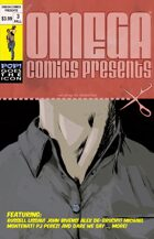 Omega Comics Presents (vol. 1) #3