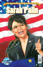 Female Force: Sarah Palin