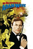 The Mis-Adventures of Adam West Volume 1